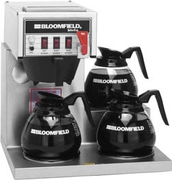 BLOOMFIELD 8572 Koffee King Coffee Brewer