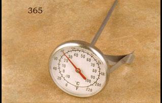 Food Grade Thermometer for Espresso machines
