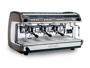 La Cimbali Espress Machine