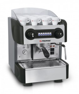 Promac Club ME Automatic Compact Espresso Machine