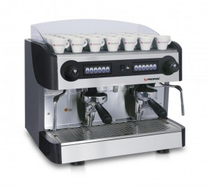 Promac Compact ME Automatic Espresso Machine