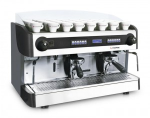 Promac Green Plus 2-Group Automatic Espresso Machine