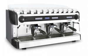 Promac Green Plus Automatic Espresso Machine
